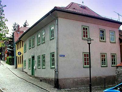 Ferienwohnung Wenzlaff buchbar